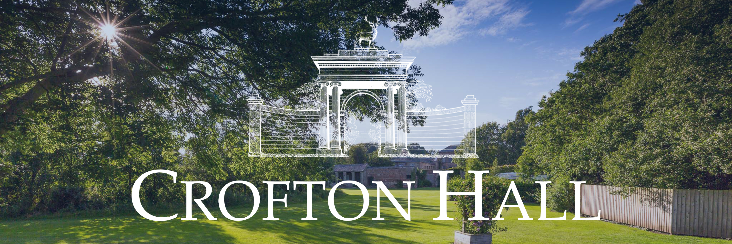 Crofton Hall Certificated Location